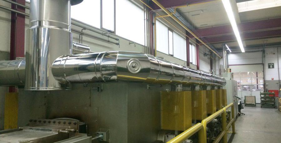 Merklin Schornsteintechnik Freiburg Industrieanlagen