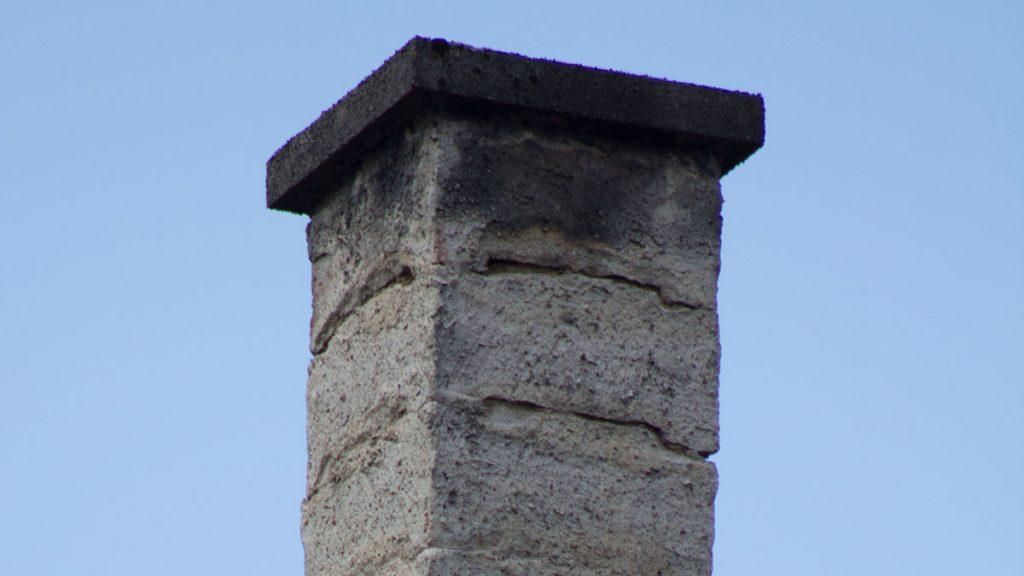 Merklin Schornsteintechnik Schornsteinsanierung